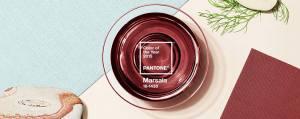 Produzione Calze: Marsala il colore dell'anno 2015